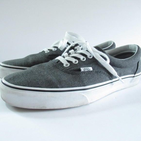Vans Lace Up Sneakers Classic Skate Shoes